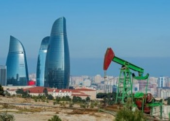 Baku oil