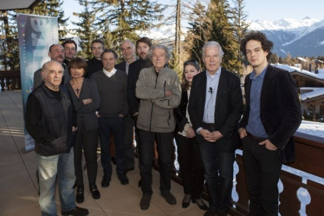 Art, Sex and literature – literary encounters at the 2015 Crans-Montana M4