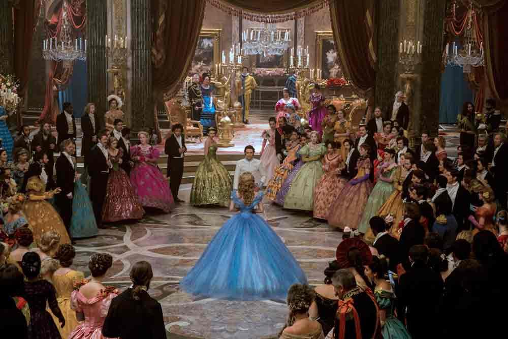 3. Cinderella---Szenen---Scene-Picture