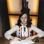 Anne Frank's cousin Buddy Elias dies