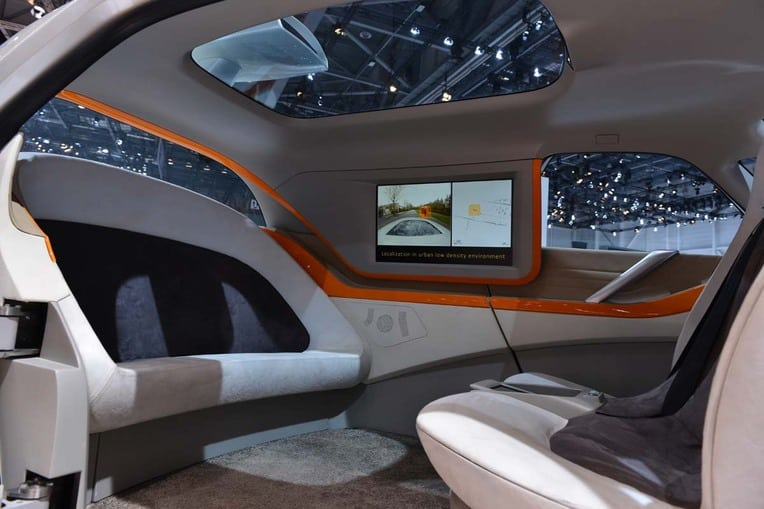 could driverless cars hit your house price. Black Bedroom Furniture Sets. Home Design Ideas
