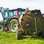 Ammonia's negative impact on biodiversity