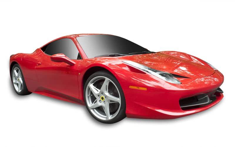 Geneva Road Show Fast Ferraris And Hydrogen Hondas