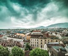 Unemployment in Geneva