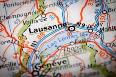 Lausanne versus Geneva