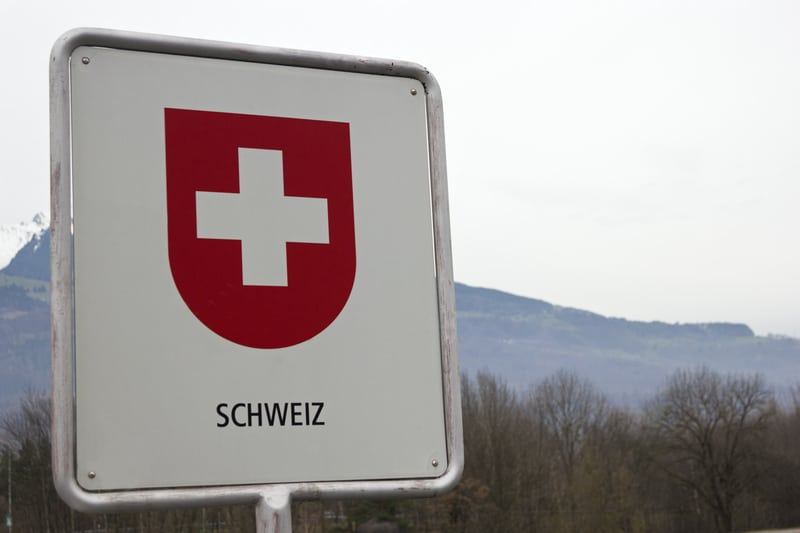 Swiss cross-border workers