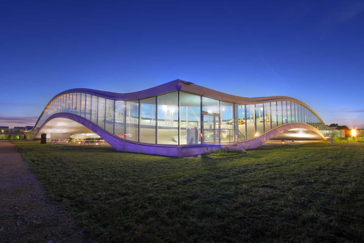 1 May 2014 EPFL Rolex