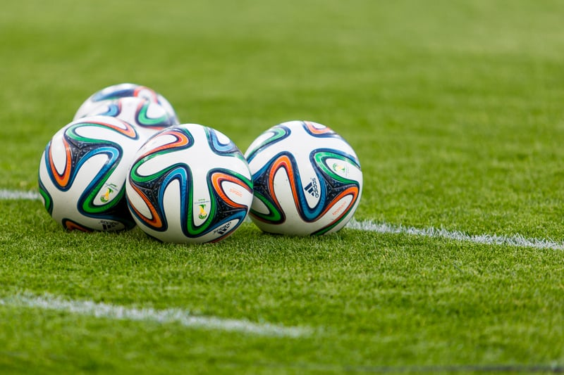 © Rudavin | Dreamstime.com - Official FIFA 2014 World Cup Ball Photo