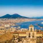 Travel insight: Naples Italy