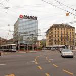 Geneva Uber ban rejected