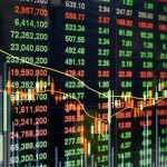 Swiss share market up despite continued decline in sentiment