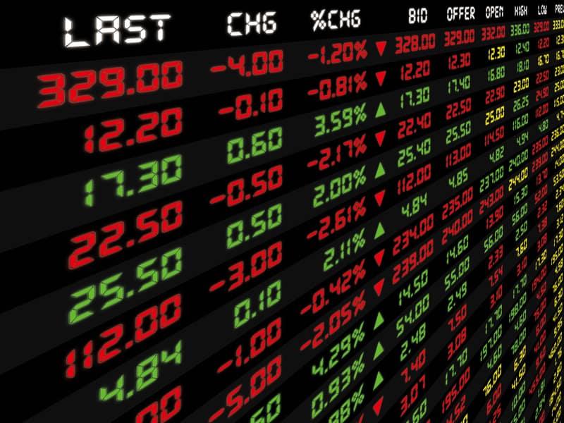 Investec Switzerland stock market update