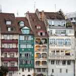 Housing vacancy rates jump in some regions of Switzerland