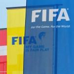 FIFA suspends Blatter, Platini and Valcke