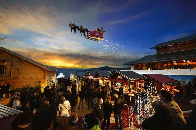 Montreux Christmas Market 2015_1