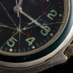 Biggest slump in Swiss watch shipments in 6 years