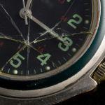 Biggest slump in Swiss watch shipments in 6 years