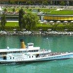 Book review: Montreux Riviera Switzerland by Farrol Kahn