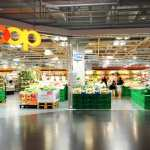 Coop catches up with Migros in global retail ranking