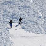 Guides are no guarantee of avalanche safety