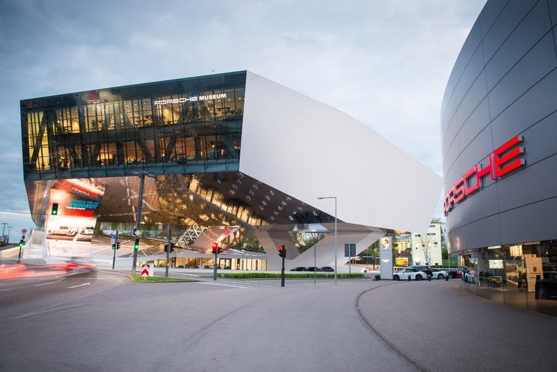 Stuttgart, the most popular region for Swiss expatriates - © Tigger76 | Dreamstime.com