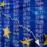 European stocks at recession prices show faith faltering on growth