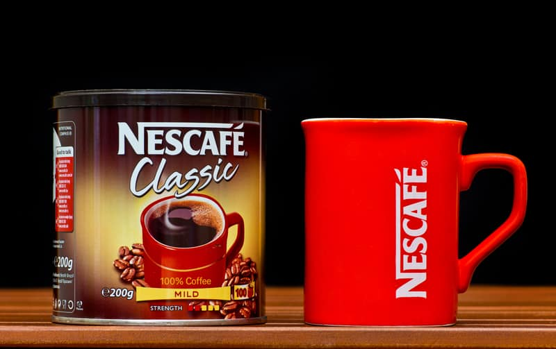 sales forecast of nescafe Nestle sa, the world's biggest food group, reported a forecast-beating 89 per cent rise in nine-month underlying sales, helped by emerging markets and.