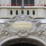 Despite risks a more negative Swiss interest rate possible says SNB's Maechler