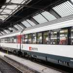Price watchdog says intercity Swiss rail prices too high