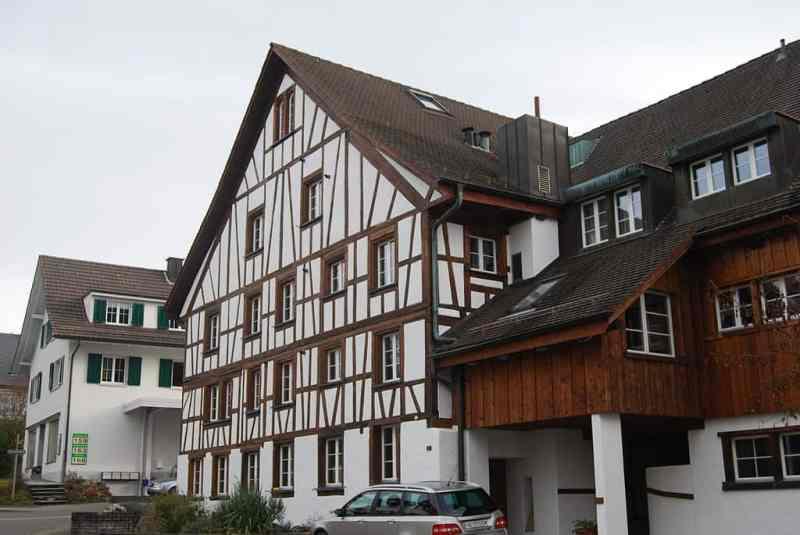 Oberwil-Lieli - Source: Wikipedia - By Dietrich Michael Weidmann