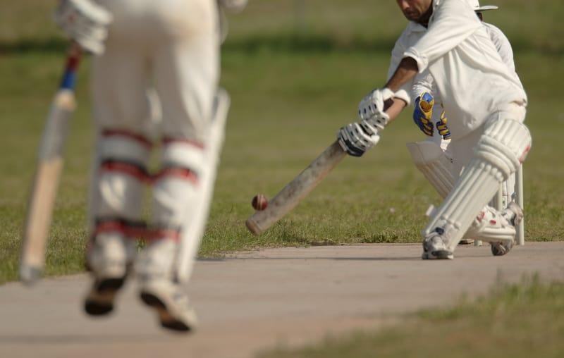 Cricket in India - © Michael Flippo   Dreamstime.com