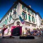 Vevey's ever-popular street festival