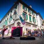 Vevey's ever-popular street festival starts this Friday