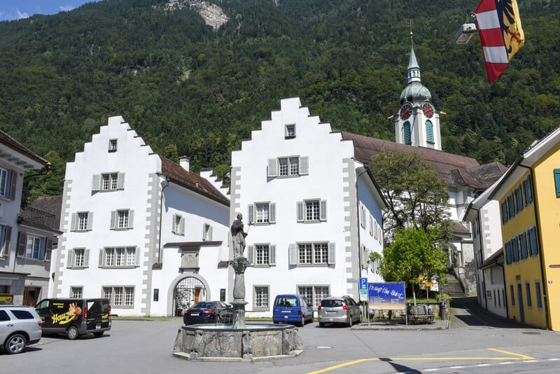 Switzerland\'s costliest cantons for tax, housing, health ...