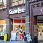 Sunrise beats Swisscom on mobile network coverage