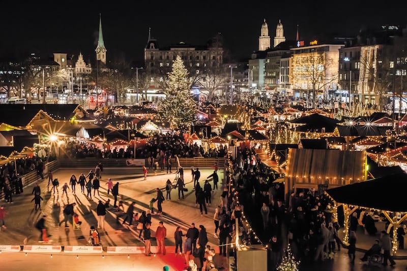 sechselaeutenplatz weihnachtsdorf zrich tourism alex buschor