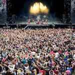 Paleo music festival announces 2017 line up