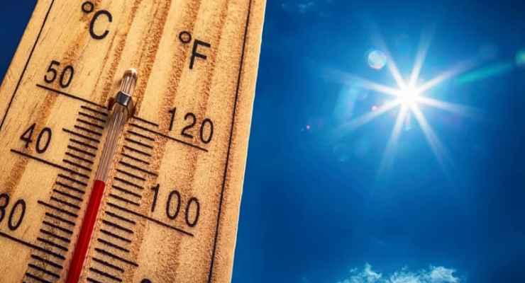 Heat wave descends on Switzerland