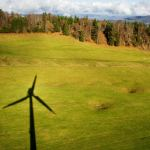 Swiss government says no wind turbines within 300m of homes