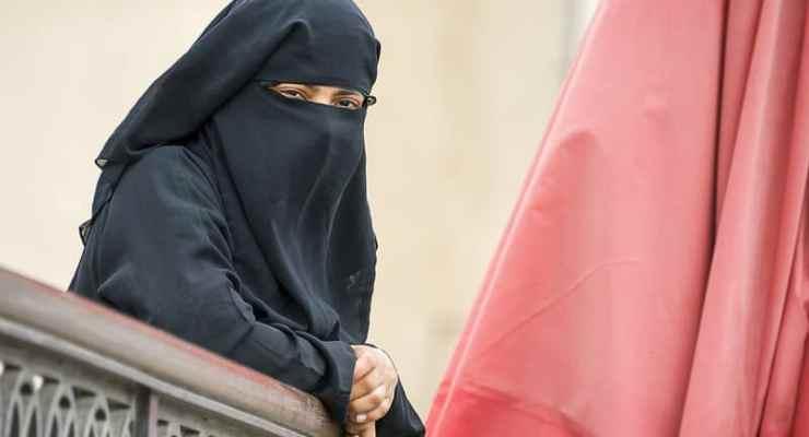 Swiss canton of St Gallen bans full veil