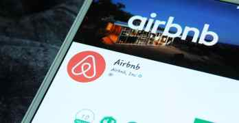 Airbnb charges some customers more than others, particularly the Swiss