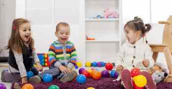 Switzerland continues to suffer a shortage of childcare, says report