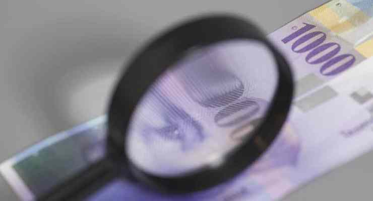 "Switzerland's ""harmful tax regime"" gets it on EU grey list"