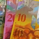 Swiss federal finances – surplus of billions in 2017
