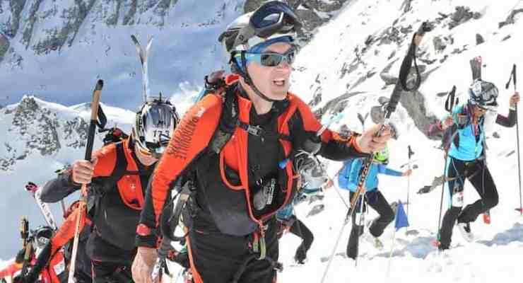 First teams start grueling high-altitude journey from Zermatt to Verbier
