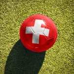 Football – Switzerland beats Serbia