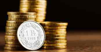 Swiss offshore wealth management sector still world's largest by far