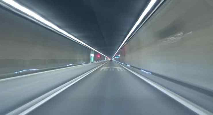 Gotthard tunnel speeder finally behind bars