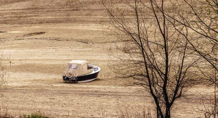 Global warming to impact Switzerland at twice average speed, warns researcher