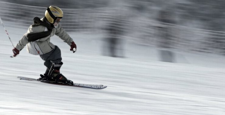 Death of child in skiing accident acts as reminder of the dangers of reckless skiing